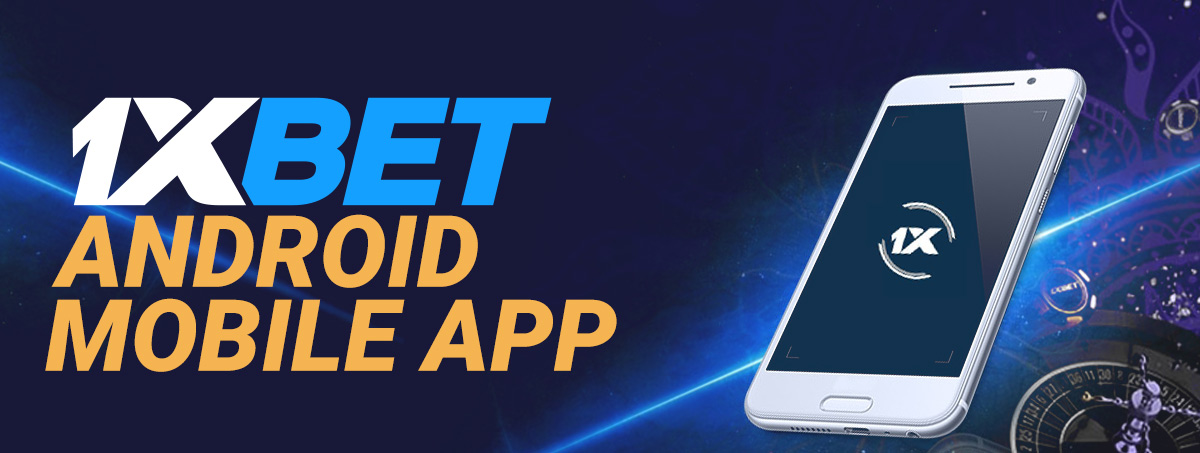 1xbet Android-APK